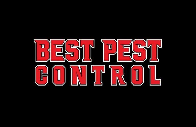 Best Pest Control Logo